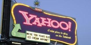 Yahoo gehackt: So viele Kundendaten wurden noch nie erbeutet