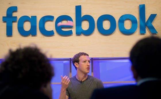 """Facebook-Chef Mark Zuckerberg schiebt Falschmeldungen einen Riegel vor: """"Wir sind eine neue Art des öffentlichen Diskurses."""""""