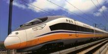 China baut 11.000 km Highspeed-Bahnstrecke in nur vier Jahren