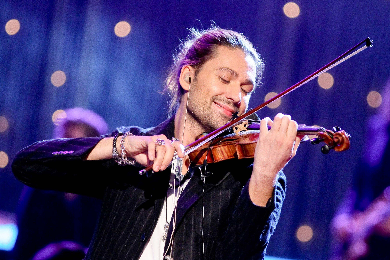 Der Star-Violonist David Garrett besitzt unter anderem eine Stradivari: Forscher haben nun herausgefunden, warum die Stradivaris so ungewöhnlich gut klingen.