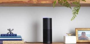 Amazons Echo-Box soll einen Mord aufklären helfen