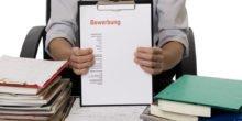 Tipps fürs Anschreiben bei der Bewerbung