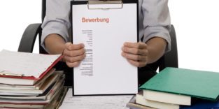 Tipps fürs Bewerbungsschreiben