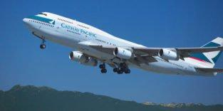Das sind die 10 sichersten Airlines der Welt