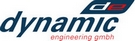 Logo von Dynamic Engineering GmbH