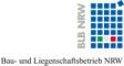 Logo von Bau- und Liegenschaftsbetrieb Nordrhein-Westfalen