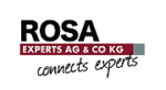 Logo von ROSA Experts AG & Co. KG