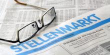 Für Bewerbungen sollten Ingenieure den Stellenmarkt analysieren