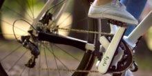 Dieses ovale Kettenblatt holt ein Drittel mehr Kraft aus den Beinen