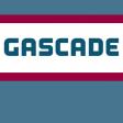 Logo von Gascade Gastransport GmbH