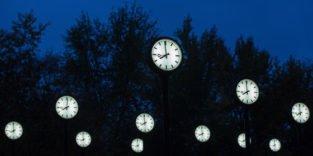 Wer hat an der Uhr gedreht? Neun Fakten zur Zeitumstellung