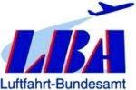 Logo von Luftfahrt-Bundesamt