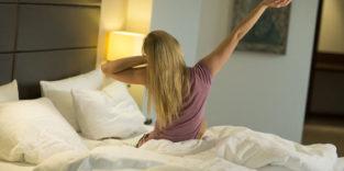 9 Tipps, wie Sie besser schlafen