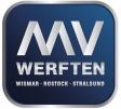 Logo von MV WERFTEN