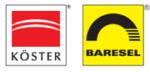Logo von Köster GmbH und Baresel GmbH