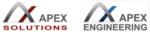 Logo von APEX Engineering GmbH und APEX Solutions GmbH