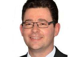 Markus Löw, Leiter Personalservice bei ebm-papst Mulfingen