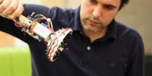 Mit diesem Gerät zum Selberbauen lassen Sie Objekte schweben
