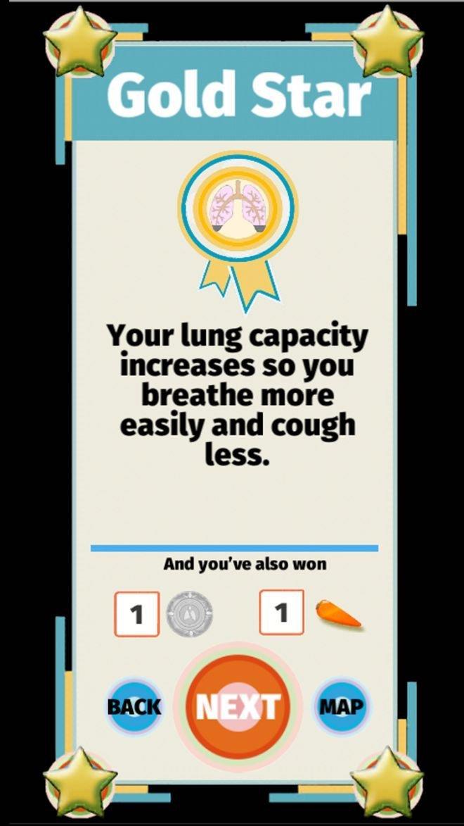 Beim Spiel wird das Nichtrauchen umgehend belohnt – im wahren Leben hat der Verzicht bei den Betroffenen eher einen faden Beigeschmack.