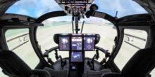 Ab in den Keller: Sicherer Flug bei extremem Wetter