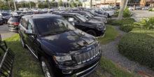 Abgasmanipulation: Fiat Chrysler droht Milliardenstrafe in USA