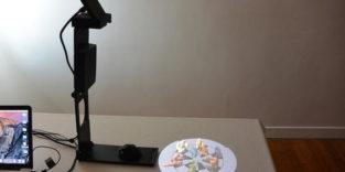 Hololamp: Dieses Gerät könnte nicht nur die Spielewelt revolutionieren