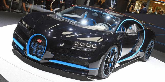 Bugatti Chiron Zero-400-Zero