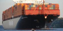 Sensoren passen auf: Bloß kein Getriebeschaden auf See