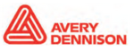 Logo von Avery Dennison Label and Graphic Materials Group