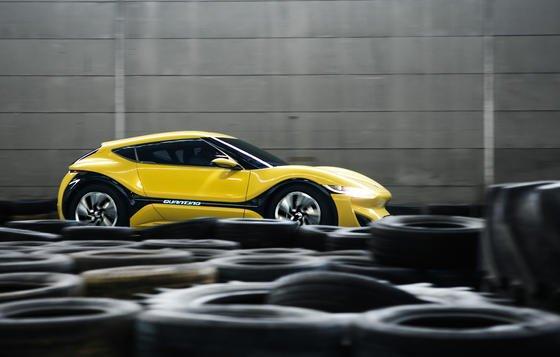 Elektroauto des Liechtensteiner Herstellers Nanoflowcell: Der Autobauer will den Durchbruch bei der Flusszellentechnologie erzielt haben.