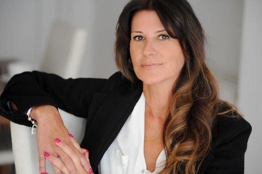 Gabriela Meyer weiß um die aktuelle Business-Etiquette