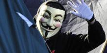 Anonymous-Hacker legt Teile des Darknet lahm