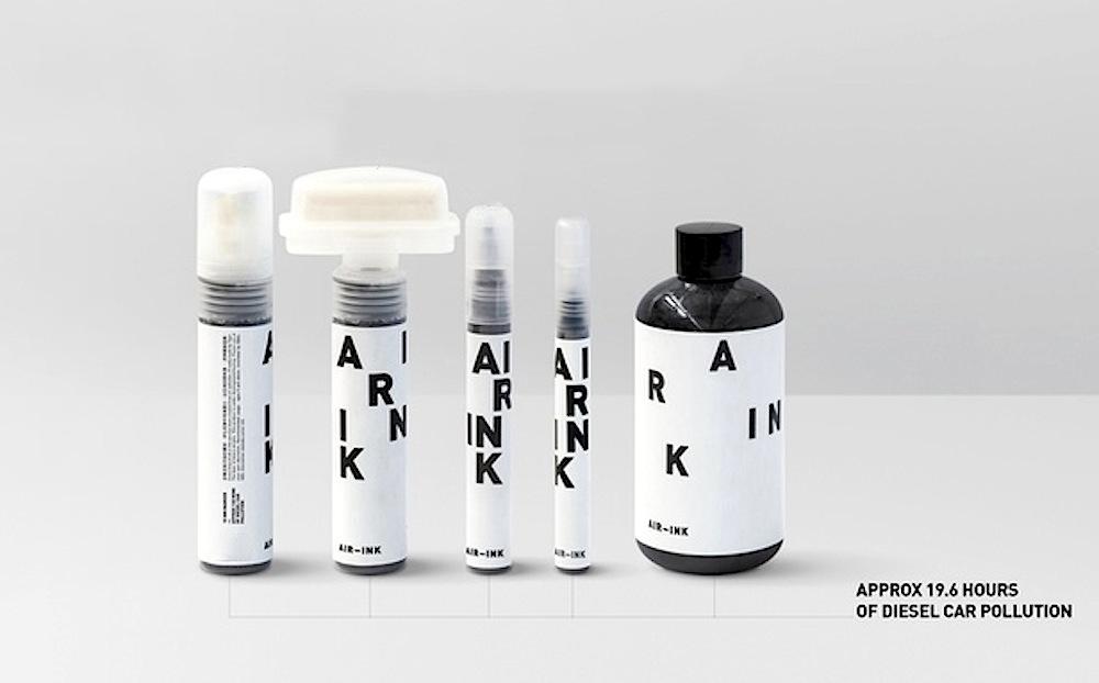 Air Ink zum Verkauf.