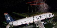 Triebwerksausfall: Notlandeassistent sucht optimalen Landeplatz