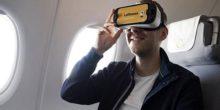 Mit dieser App haben Fluggäste auch im Mittelgang freie Sicht zur Erde