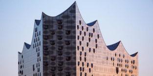 Von BER bis Elbphilharmonie: Das sind die größten Baustellenflops der Welt
