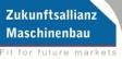 Logo von Zukunftsallianz Maschinenbau e.V.