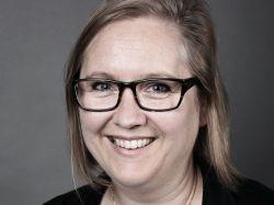 Erika Fuchs-Ofterdinger, HR Manager Marketing, Employer Branding und Hochschulkooperationen