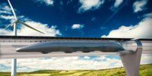 Von München nach Berlin in 30 Minuten: Lufthansa interessiert sich für Hyperloop