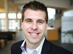Martin König, Senior Talent Attraction Manager