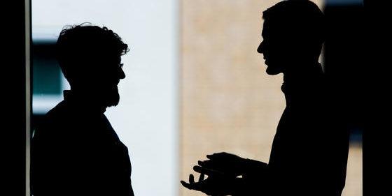 Häufig können falsche Formulierungen in der Bewerbung Grund für Absage sein.
