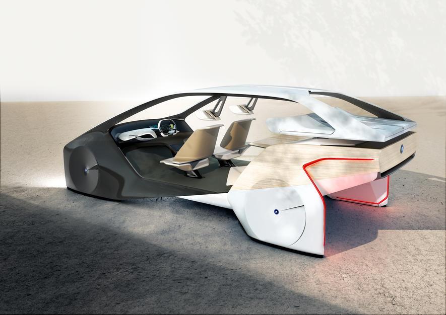 Die sechs spannendsten Concept Cars 2017