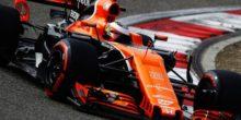 McLaren Honda druckt Autoteile für Formel 1 direkt an der Rennstrecke