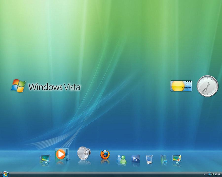 DasBundesamt für Sicherheit in der Informationstechnik (BSI) warnt sogar davor, Windows Vista weiterhin zu nutzen.