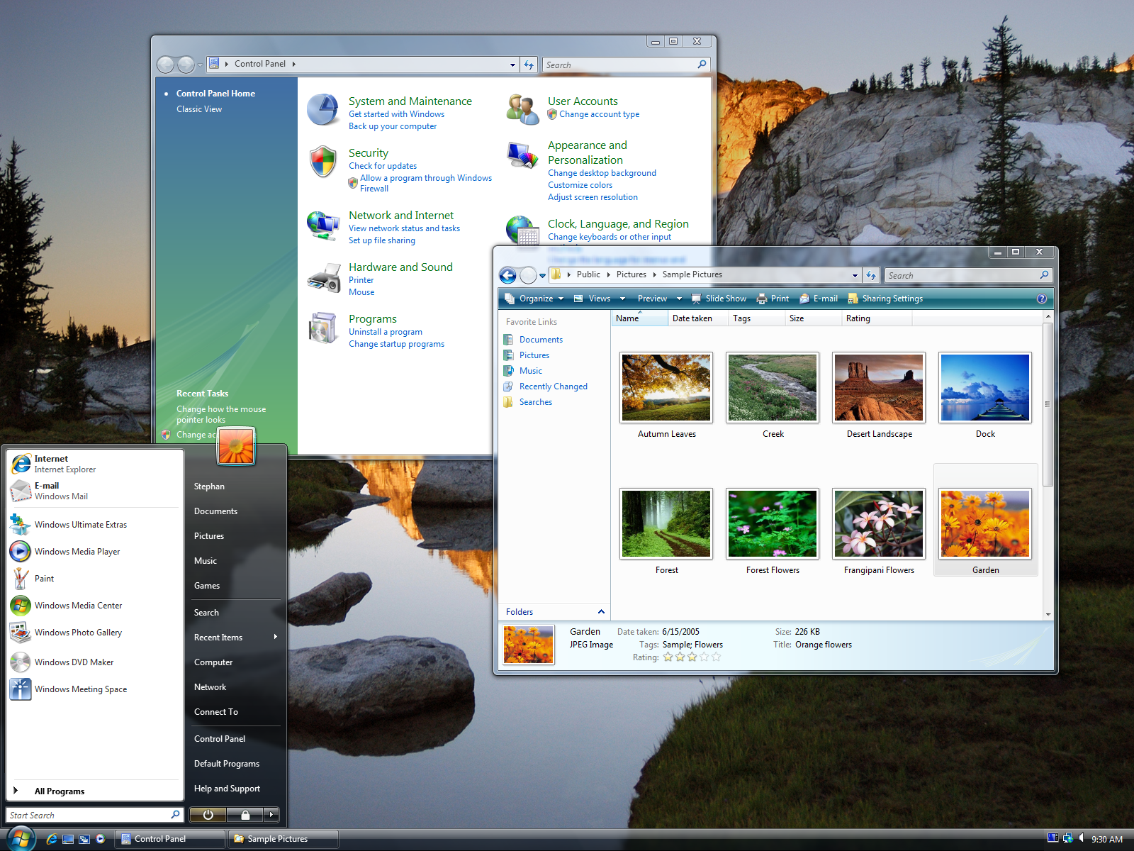 Ein großer Erfolg war Vista nie. Derzeit laufen nur noch0,78 Prozent aller Desktop-Rechner mit Vista. Allerdings sind das weltweit immer noch ein paar Millionen.