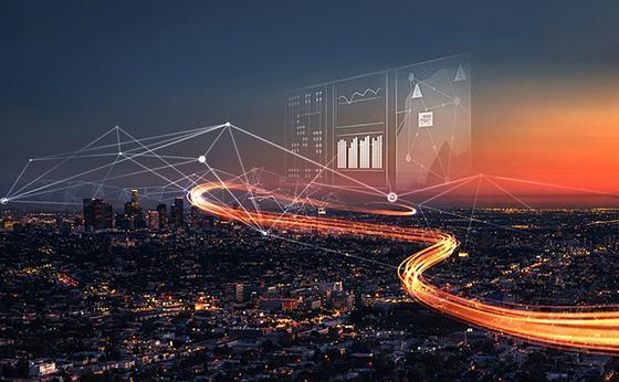 In der Stadt der Zukunft sind Verbraucher und Energieerzeuger intelligent vernetzt. Große industrielle Energieverbraucher, aber auch die Waschmaschine im Privathaushalt, laufen möglichst dann, wenn Strom aus erneuerbaren Quellen reichlich sprudelt.