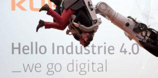Deutschland liegt vorne bei der Digitalisierung