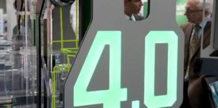 Industrie 4.0: Mit dem Internet der Dinge auf dem Weg zur 4. industriellen Revolution