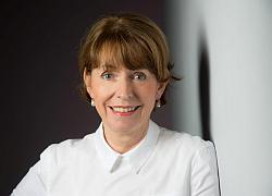Frau Oberbürgermeisterin Henriette Reker