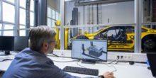 Ingenieure leisten viele Überstunden: 65 % arbeiten länger als vereinbart